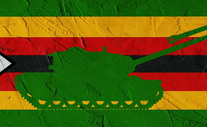 Ζιμπάμπουε: Ο αντιπρόεδρος Μνανγκάγκουα επέστρεψε στη χώρα