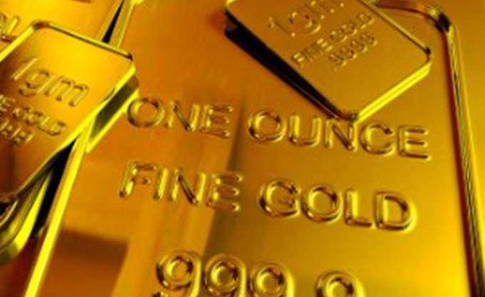 Πτώση 1,1% ο χρυσός, βουτιά σχεδόν 5% το παλλάδιο