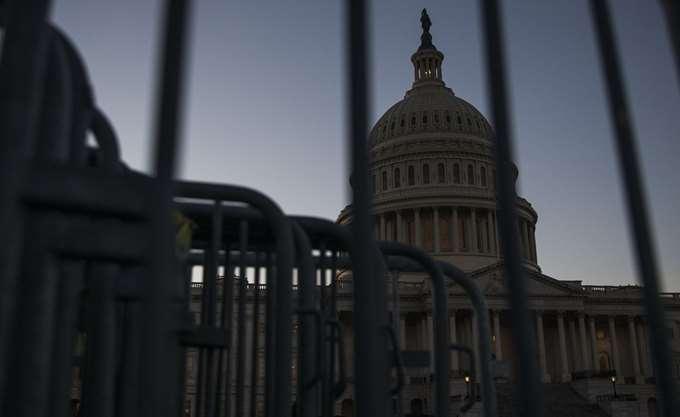 ΗΠΑ: Κατατίθεται σήμερα σχέδιο νόμου για την προσωρινή χρηματοδότηση του κράτους