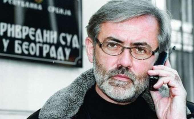 Σερβία: Φυλάκιση συνολικά 100 ετών στους δολοφόνους του δημοσιογράφου Σλάβκο Τσουρούβια