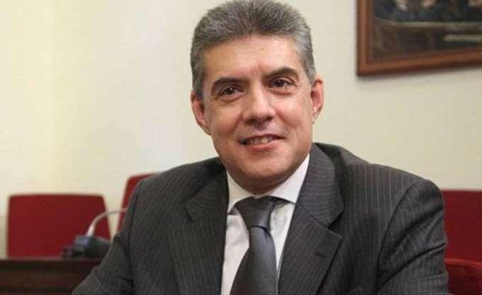 Κ. Αγοραστός: Το  κράτος δεν αποδίδει στις Περιφέρειες ούτε το 50% των θεσμοθετημένων πόρων