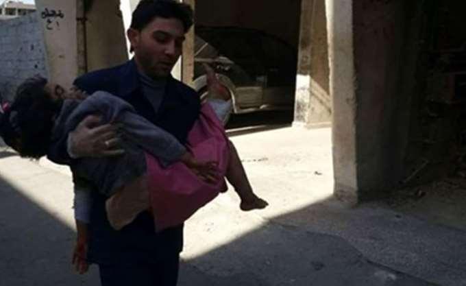 Συρία: Στους 75 οι νεκροί από νέο χτύπημα του Ισλαμικού Κράτους
