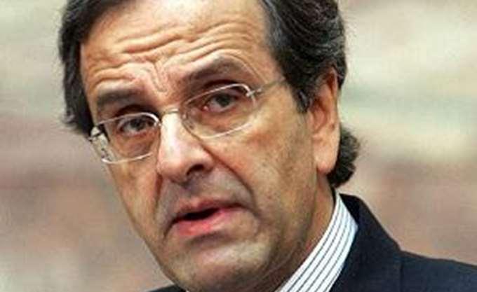 Α. Σαμαράς: Ως εδώ η χυδαιότητα και η πολιτική αλητεία του ΣΥΡΙΖΑ