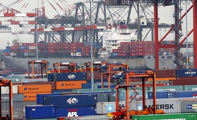 Τις ελληνικές θέσεις για την τρέχουσα θεματολογία διεθνούς εμπορίου της ΕΕ παρουσίασε ο γγ του ΥΠΟΙΚ