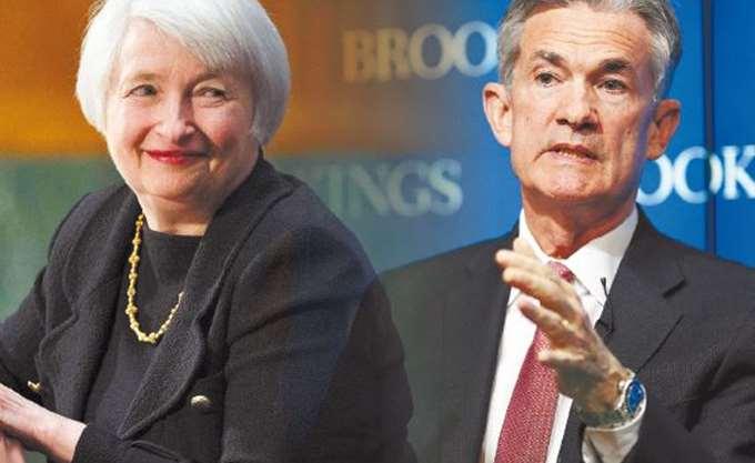 Τζ. Πάουελ: Ένας δικηγόρος στο τιμόνι της Fed