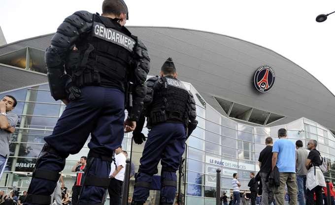 Δέκα συλληφθέντες σε Γαλλία και Ελβετία στο πλαίσιο αντιτρομοκρατικής επιχείρησης