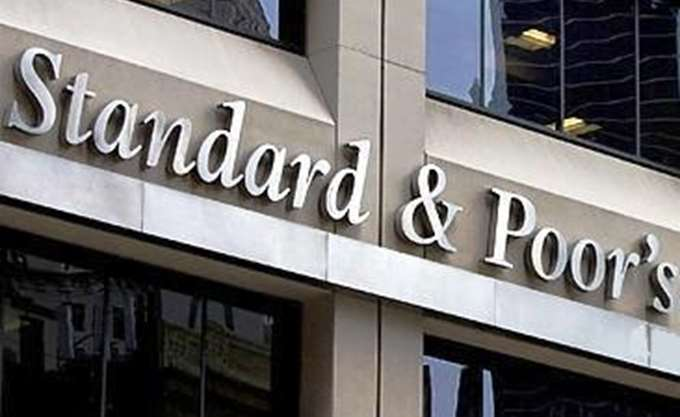 S&P: Επιβεβαίωσε το Β+ της Τουρκίας
