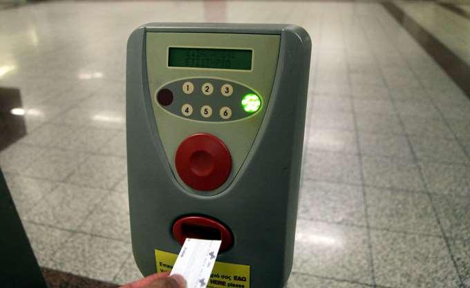 ΣΕΛΜΑ: Τρεις μήνες το επιβατικό κοινό ταλαιπωρείται στο Μετρό