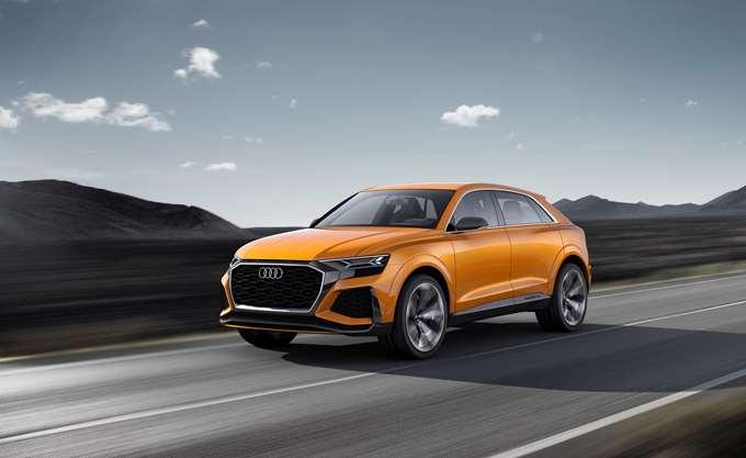 Ανακαλεί 127.00 οχήματα η Audi