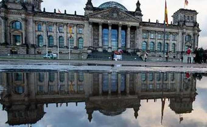 Περιμένοντας το Βερολίνο