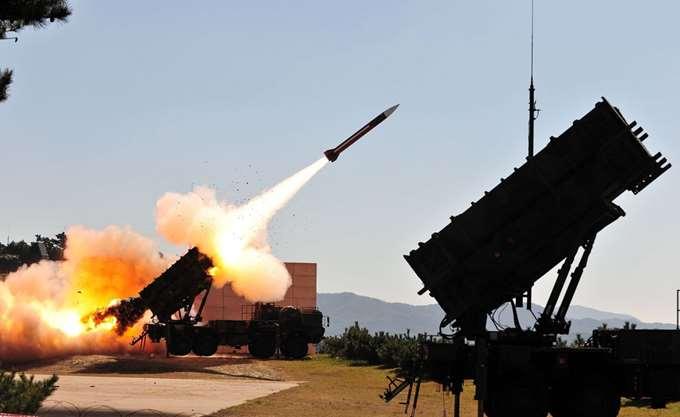 ΗΠΑ: Εγκρίθηκαν οι πωλήσεις δεκάδων πυραύλων αέρος-αέρος στη Βρετανία και τη Δανία
