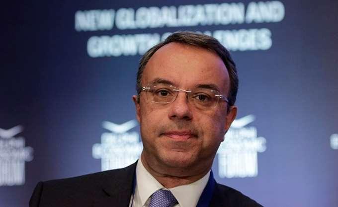 Σταϊκούρας: Απόλυτη η ανικανότητα της κυβέρνησης να εκκαθαρίσει τις ληξιπρόθεσμες οφειλές το Δημοσίου