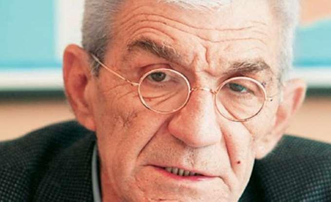 """""""Θα είμαι δήμαρχος έως 100 χρονών. Δεν θα πεθάνω τόσο εύκολα"""" δήλωσε ο Γ. Μπουτάρης"""