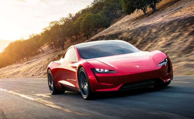 """Το άτοκο """"δάνειο"""" 250 εκατ. δολ. της Tesla"""