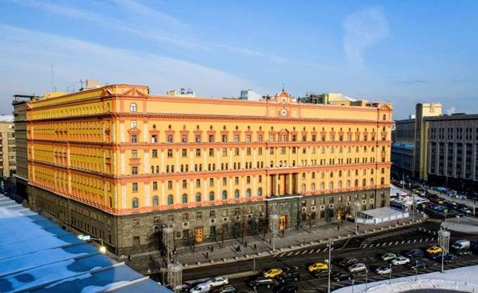 Ρωσία: 14χρονος κρατείται ως ύποπτος συνεργός σε βομβιστική επίθεση σε κτήριο των μυστικών υπηρεσιών