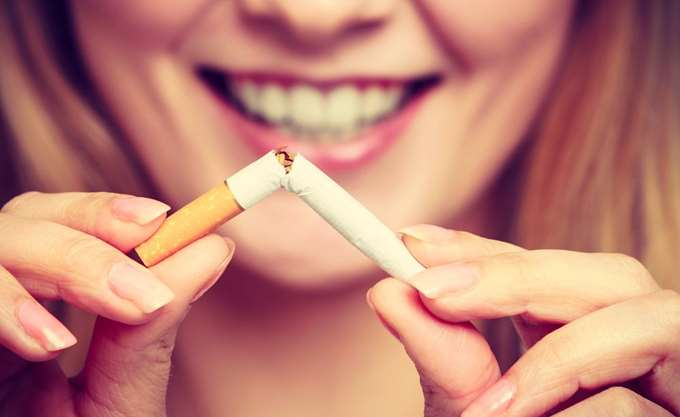 H Αστυπάλαια γίνεται το πρώτο ελληνικό νησί που λέει όχι στο τσιγάρο