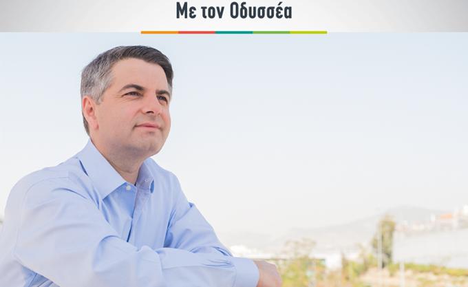 """Οδ. Κωνσταντινόπουλος: Η κυβέρνηση ΣΥΡΙΖΑ-ΑΝΕΛ """"αρρωσταίνει"""" όταν ακούει επενδύσεις και Ελληνικό"""