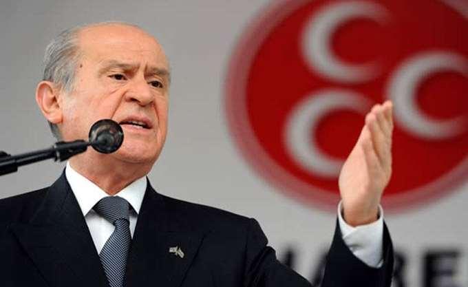 Τουρκία: Το εθνικιστικό κόμμα MHP δεν θα συμμαχήσει με τον Ερντογάν στις περιφερειακές εκλογές
