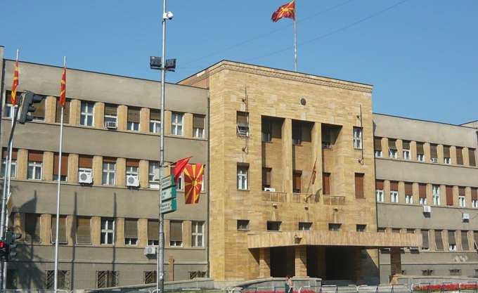 Τα Σκόπια ενημέρωσαν τα Ηνωμένα Έθνη για το νέο όνομα της χώρας