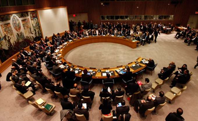 ΟΗΕ: Έκτακτη σύγκλιση του Συμβουλίου Ασφαλείας για τη Συρία