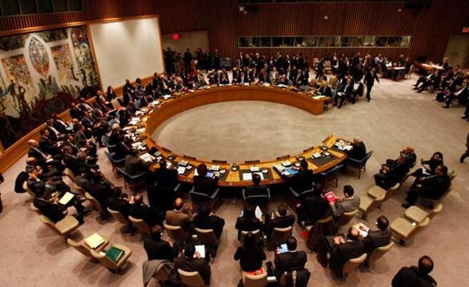 Η Ουάσινγκτον διακόπτει κάθε χρηματοδότηση  στον ΟΗΕ για τους Παλαιστίνιους πρόσφυγες