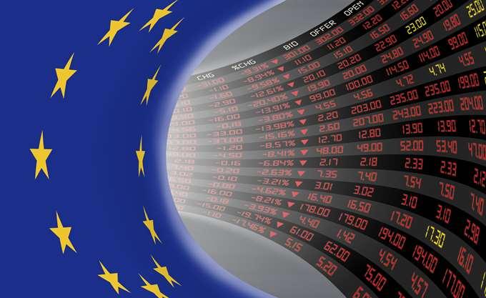 Έκτη ημέρα απωλειών στις ευρωαγορές