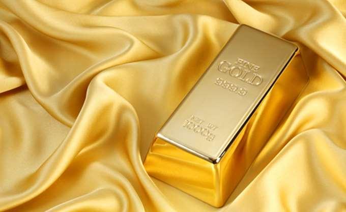 Διευρύνει το πτωτικό σερί η τιμή του χρυσού