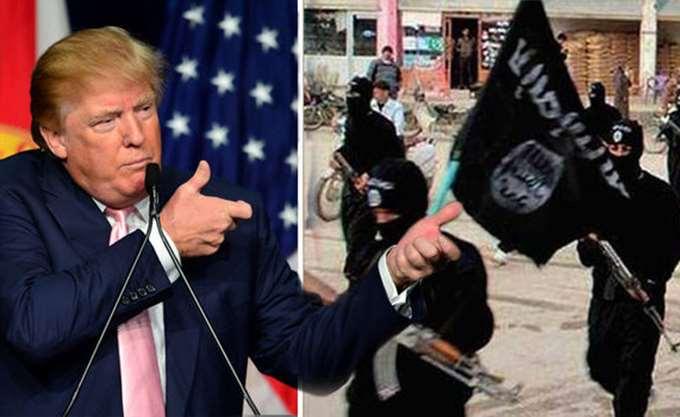 Οι ΗΠΑ εξετάζουν την μεταγωγή κρατουμένων μελών του ISIS στο Γκουαντάναμο