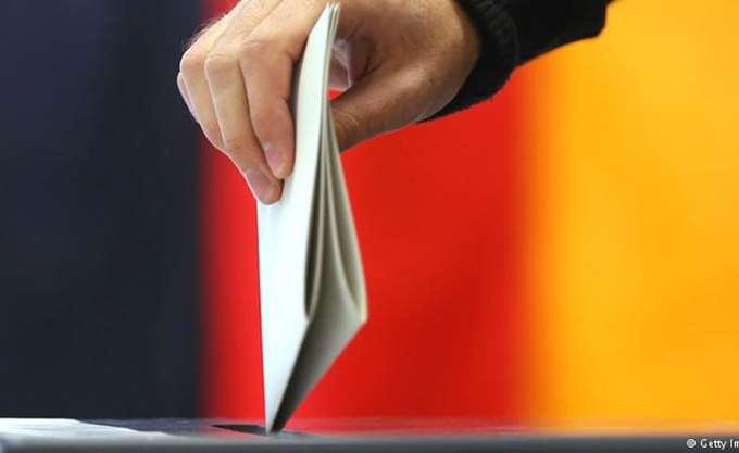 CDU και Πράσινοι εξασφαλίζουν κυβερνητική πλειοψηφία στην Έσση
