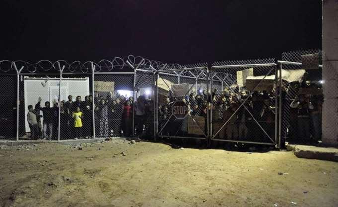 Γερμανία: Αν δεν βελτιωθούν οι συνθήκες στην Ελλάδα θα έχουμε νέο προσφυγικό κύμα