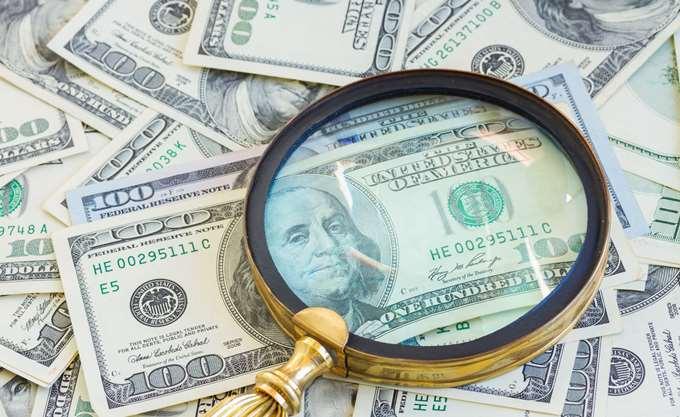 Πάγωσαν λογαριασμοί $100 εκατ. σε 7 τράπεζες στα κατεχόμενα της Κύπρου