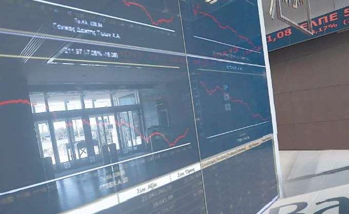 """Η """"καταιγίδα"""" της MSCI και τα νέα δεδομένα για τις τραπεζικές μετοχές"""