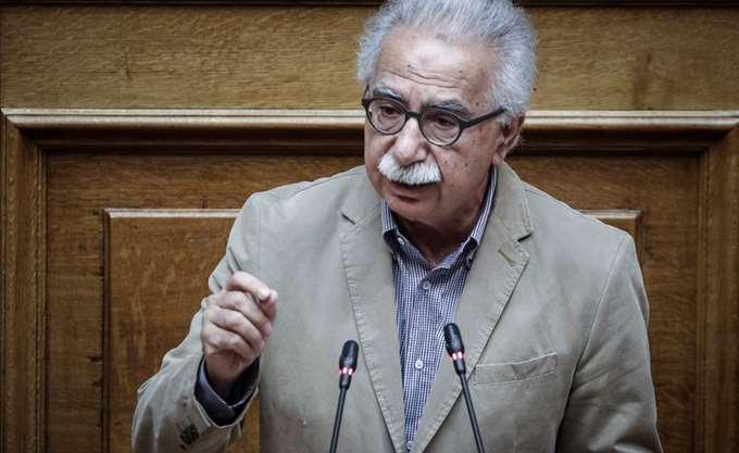 Γαβρόγλου: Η όποια συμφωνία Εκκλησίας - Πολιτείας θα κυρωθεί στο σύνολό της από τη Βουλή