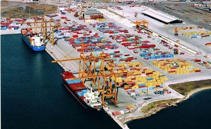 Θεσσαλονίκη: Επείγουσα προκαταρκτική εξέταση για την κατάσταση γέφυρας που συνδέει το λιμάνι με το οδικό δίκτυο