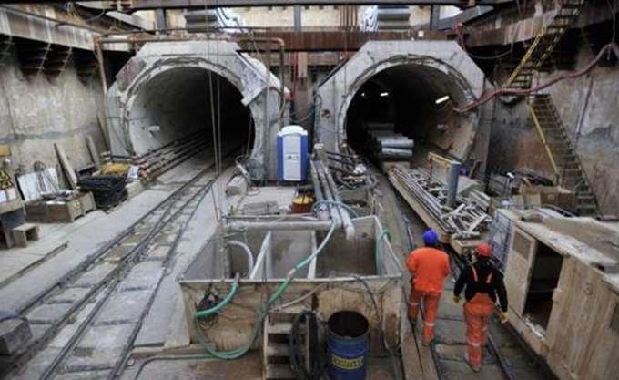 """Έκλεισαν και οι πύλες των ΑμΕΑ στους σταθμούς του μετρό """"Ακρόπολη"""" και """"Αγία Μαρίνα"""""""