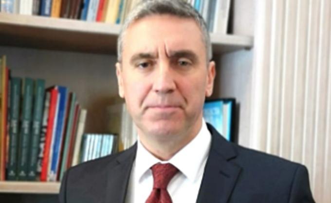 Οζούγκερτζιν: Ως γείτονες πρέπει να διατηρούμε πάντα τα κανάλια διαλόγου ανοικτά