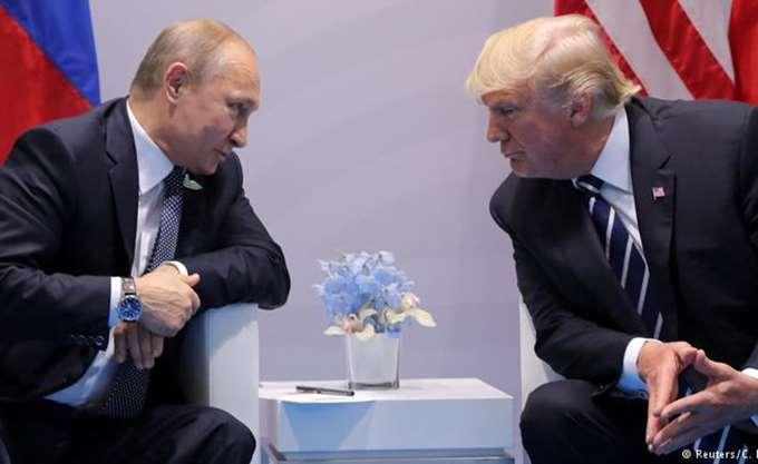 """NYT: Από τον Τζoρτζ Παπαδόπουλος ξεκίνησε η έρευνα για τη """"ρωσική ανάμιξη"""" στις εκλογές των ΗΠΑ"""