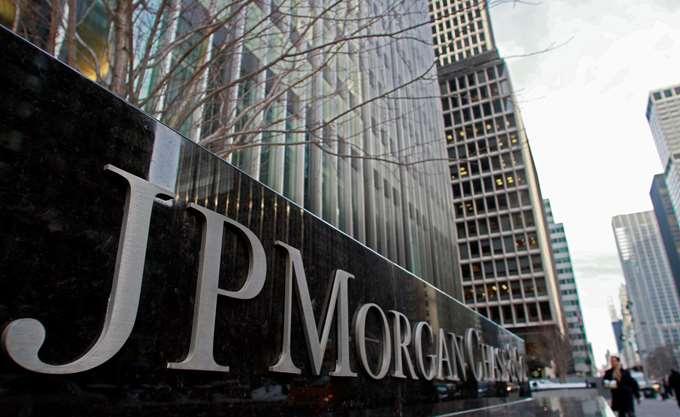JP Morgan: Θα προσθέσει 1.000 χρηματοοικονομικούς συμβούλους