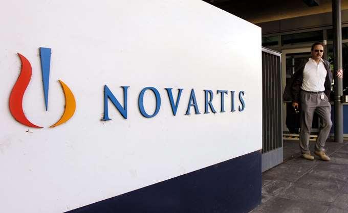 Novartis: Αναβάθμισε τις εκτιμήσεις για το 2019