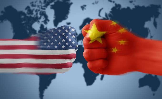 Κακό κλίμα αντιμετωπίζει η Κίνα καθώς εξελίσσονται οι εμπορικές διαπραγματεύσεις με τις ΗΠΑ