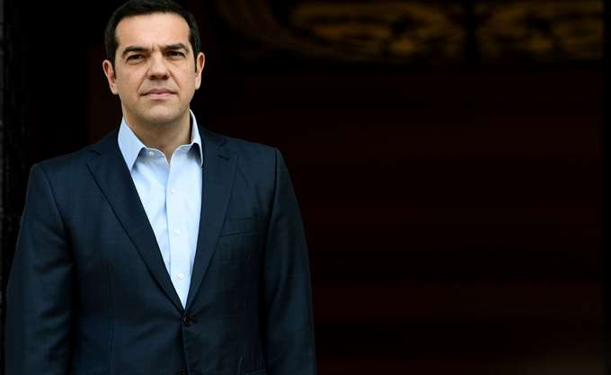 Τσίπρας: Δεν ανησυχώ καθόλου, θα ολοκληρώσουμε το έργο μας
