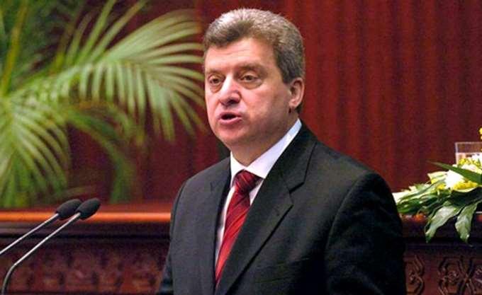 Σκόπια: Δεν... του άρεσε η συμφωνία του Ιβανόφ-Μόλις 2 λεπτά κράτησε η συνάντηση με Ζάεφ