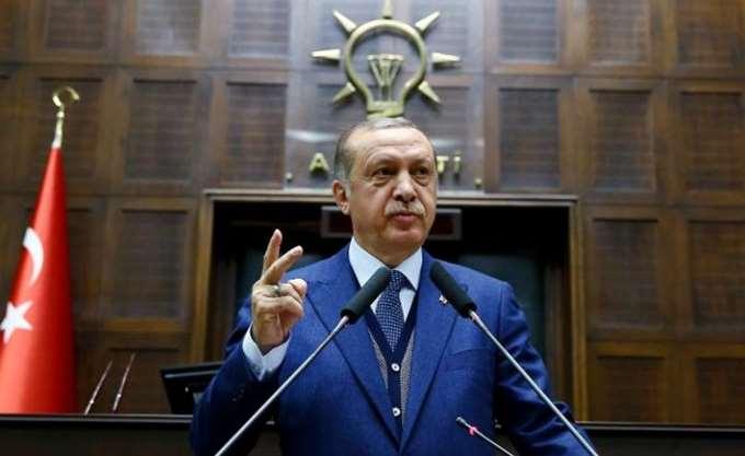 Απαγορεύτηκαν συγκεντρώσεις και πορείες, λόγω της επίσκεψης Ερντογάν