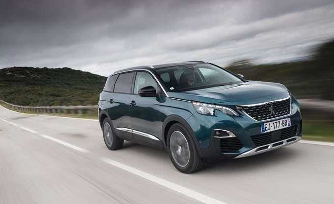Αυξήθηκαν 38% οι πωλήσεις της Peugeot στο εξάμηνο