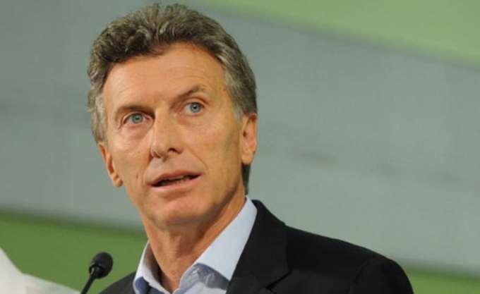 Αργεντινή: Κατάργηση υπουργείων και φόρο στις εξαγωγές εξήγγειλε ο Μάκρι