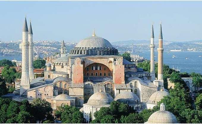 Τουρκία: Το Συνταγματικό Δικαστήριο αποφασίζει την Πέμπτη αν η Αγία Σοφία θα γίνει τζαμί