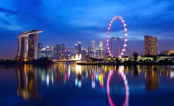 Σιγκαπούρη: Χαμηλότερη των εκτιμήσεων η ανάπτυξη στο δ΄ τρίμηνο