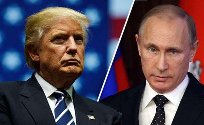 Η Ρωσία παραμένει ανοικτή σε μια συνάντηση Τραμπ - Πούτιν