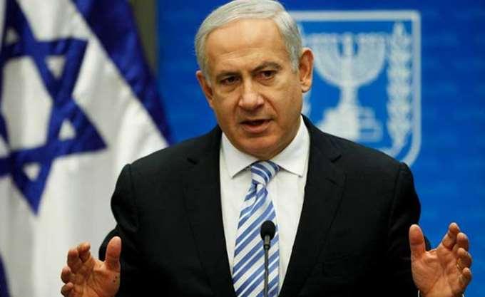Ισραήλ: Ο Μπ. Νετανιάχου επιβεβαιώνει την αεροπορική επιδρομή εναντίον θέσεων του Ιράν στη Συρία
