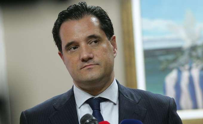 Α. Γεωργιάδης: Δεν προσδοκώ σε γρήγορες εκλογές παρόλο που η Ελλάδα τις έχει άμεση ανάγκη